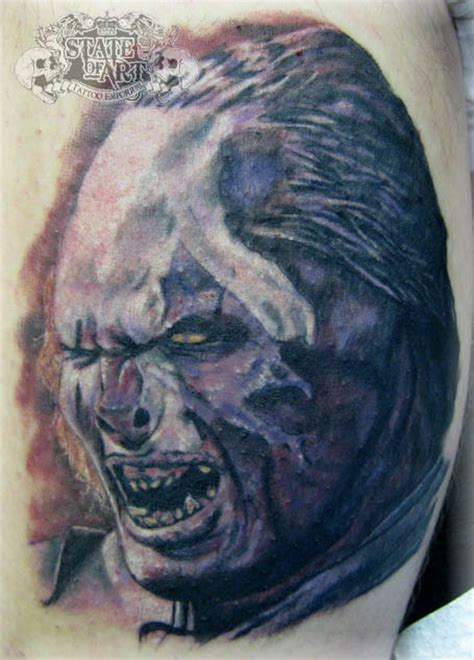 state of the art tattoo uruk hai by state of on deviantart