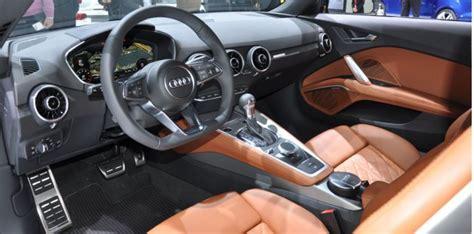 si鑒e ergonomique voiture audi bouleverse l ergonomie du poste de pilotage