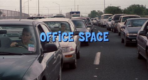 Office Space Traffic by Boston Biker 187 Archive 187 Traffic And