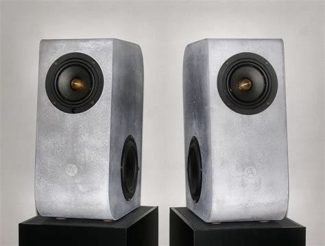 concrete audio makes a big statement with their new