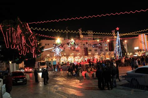 the stories of my life christmas lights in bethlehem