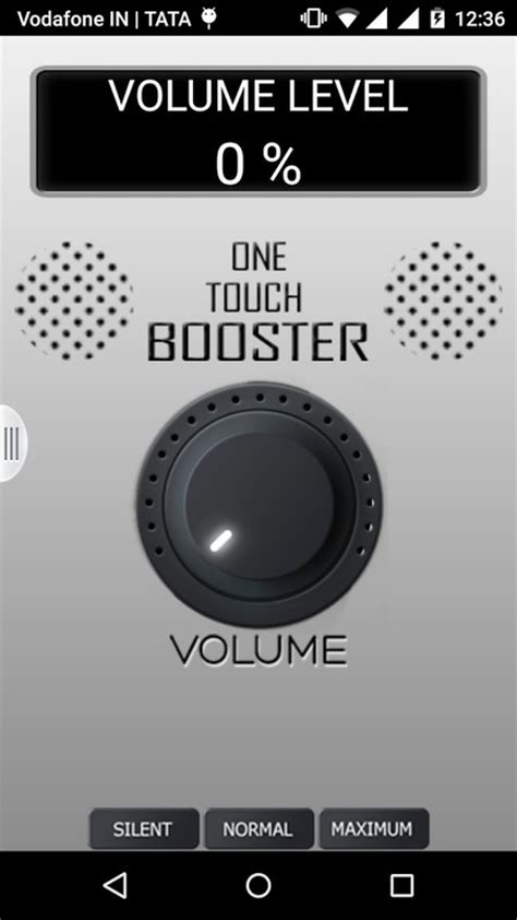free volume booster app for android volume booster pro free android app the free volume booster pro app to your