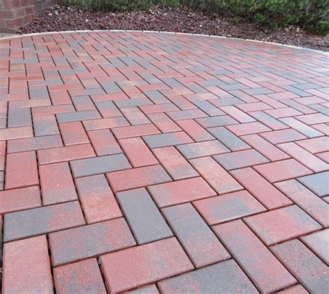 Where To Buy Patio Pavers At 7cm Thick These Pavers Are As Durable As They Are Attractive Use Dekrastone To Create