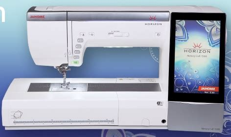 pattern review janome coverpro highlights of 2014 part 3 member of the year 12 29 14
