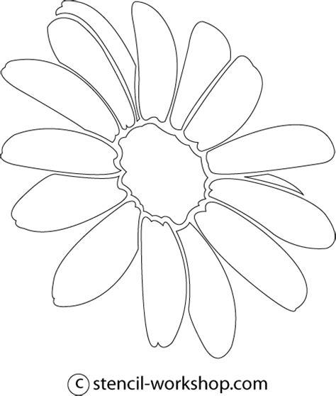 printable daisy stencils free lotus stencils joy studio design gallery best design