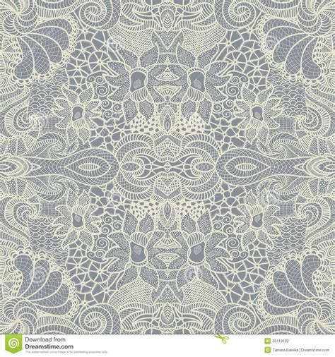 seamless pattern by hand seamless pattern with pen hand drawn lines vector royalty