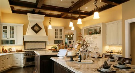 luxury kitchen designs dream house experience house plans with fabulous kitchen floor plans dfd house