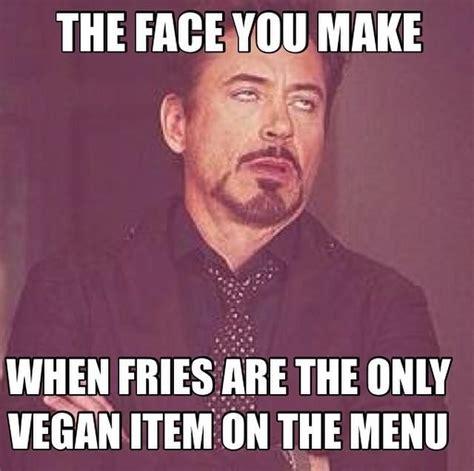 Vegan Funny Meme