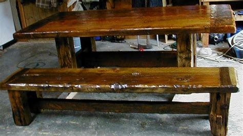 wood benches for kitchen tables wood dining benches rustic farmhouse dining table rustic