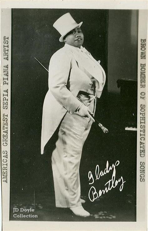 Gladys Bentley Gladys Bentley