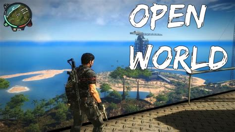 best open world top 10 open world for low end pc