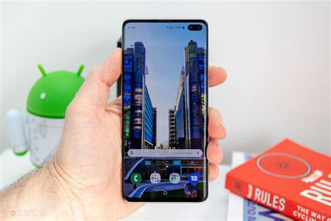 samsung galaxy s10 review a 10