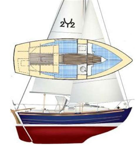 yarmouth scow for sale five hot new sailing boats at the southton boat show
