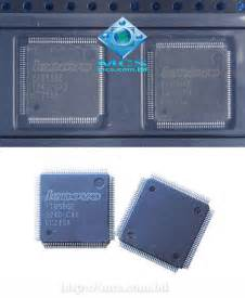 Ite It8586e Fxa By Bengkelnotebook lenovo it8586e 8586e fxa cxs tqfp sio ic chipset mcs