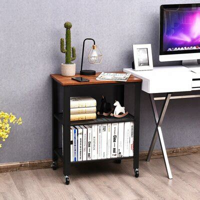 carts stands youll love   wayfair