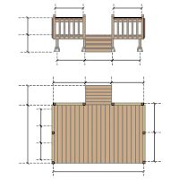 draw a deck deck software for design and planning decks and patios
