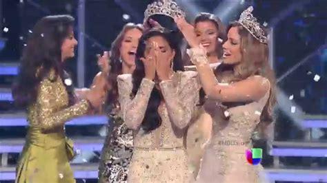 reina de belleza latina 2016 ganadora francisca lachapel fue coronada como la nueva reina de