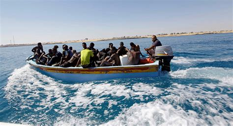 msf refugee boat msf proposes way to end refugees life threatening boat