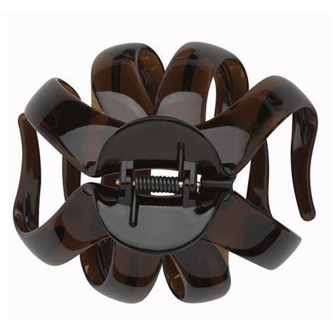 Hair Clip dcnl tortoise octopus hair clip 3 1 2 inch
