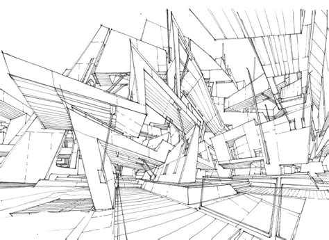 architecture drawing the architecture draftsman air city 2