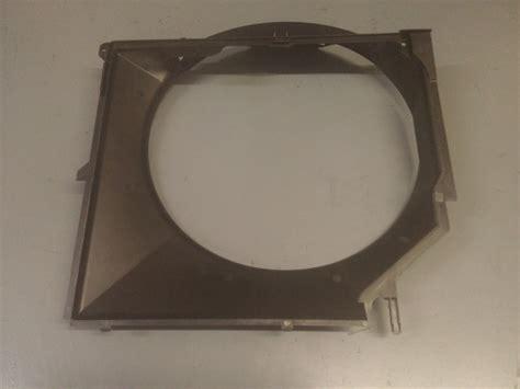 mercury fan cincinnati ohio bmw 325ci fan shroud radiator 17111436259