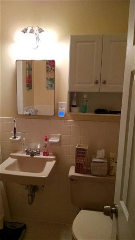 do it yourself bathroom ideas existing bathroom photos with some ideas for redo