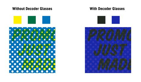 Red Green Color Combination Designing For Decoder Glasses Print And Web Css Tricks
