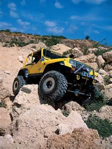 Jeep Rock Climbing Rock Climbing Jeeps