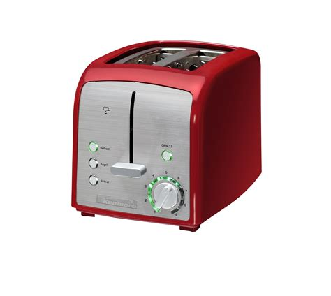 red small kitchen appliances kenmore 2 slice toaster red appliances small kitchen