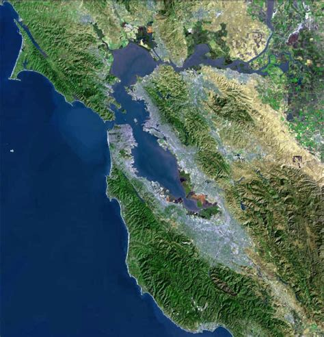 bay area images