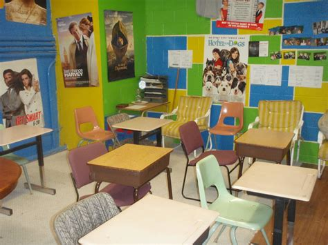 Middle School Classroom Decorating Ideas by Creative Classroom Decorating Ideas For Middle School