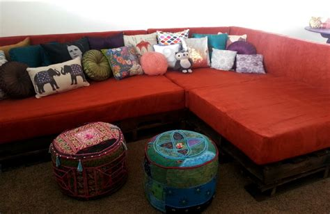 diy sofa twin mattress diy shipping pallet couch a joyful riot