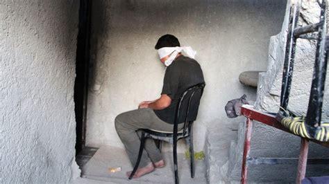 blindfolded by kid president syrian radicals brainwash schoolchildren cnn