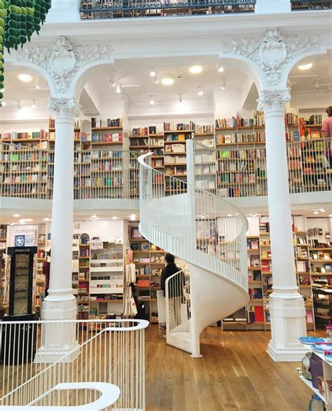 libro the most beautiful my the most beautiful book store in the world carturesti