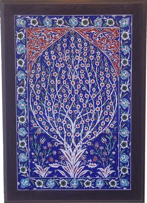 ottoman tiles turkish art wikiwand