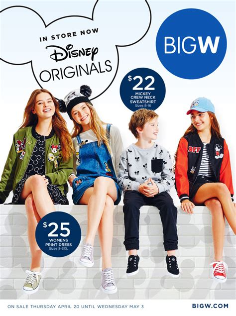 big w big w catalogue 20 apr 3 may 2017