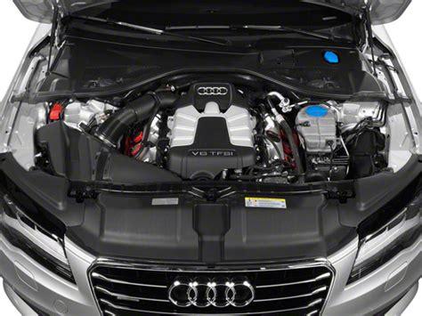 Audi A7 3 0t Price by 2012 Audi A7 Sedan 4d 3 0t Quattro Premium Plus Prices