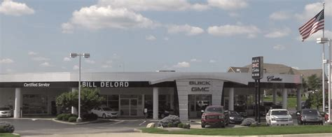 bill delord gmc new and used car dealer bill delord buick gmc cadillac