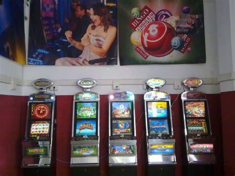 bingo pavia gt sala giochi e servizi pavia