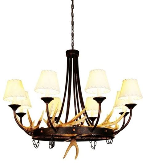 wagon wheel chandelier family room farmhouse with floor french country 8 light iron wagon wheel chandelier