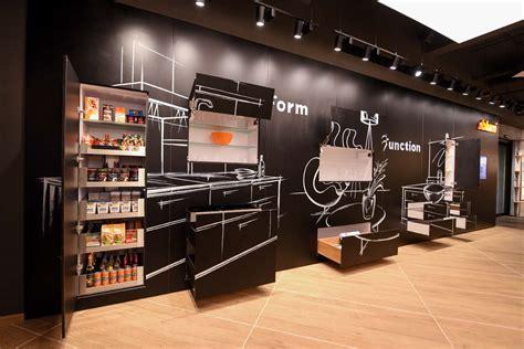 hafele opens design showroom  south mumbai introduces