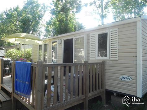 1 bedroom trailer for rent mobile home for rent in a cing in s 233 rignan iha 65571