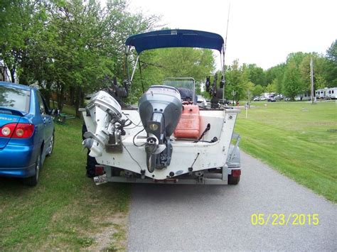 fishing boat for sale vermont starcraft fishing boat vermont alburg vt boat