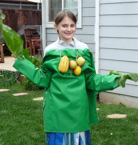 Gardener Costume by Garden Costumes