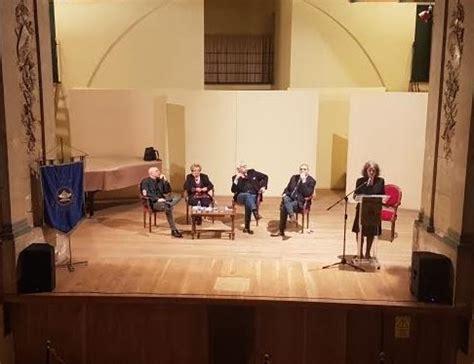 libreria mazara vallo mazara presentato il libro di giacomo pilati al teatro