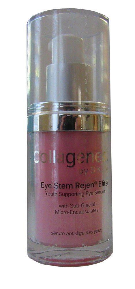 skinn cosmetics collagenesis age reset serum 1 7 oz evine amazon com skinn collagenesis lip stem rejen advanced lip
