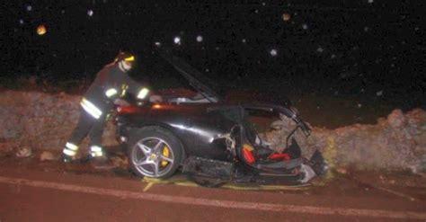 fatal lamborghini crash fatal 458 italia crash 6speedonline porsche forum and