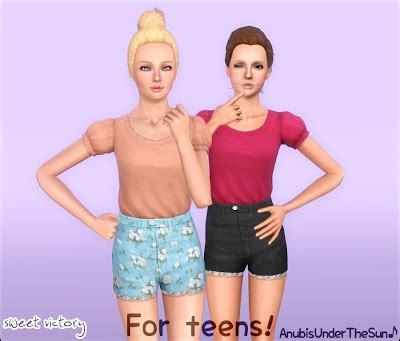 my sims 3 blog kenzo outfit for females by irida sims my sims 3 blog sweet victory outfit for teen adult