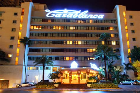 best hotels casablanca miami hotels the casablanca on the resort