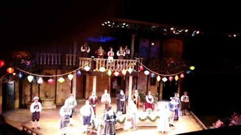 adams shakespearean theatre cedar city